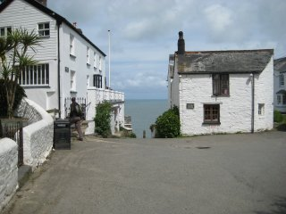 Bucks Mills to Clovelly (and back!)